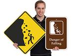 Do Not Climb Rocks