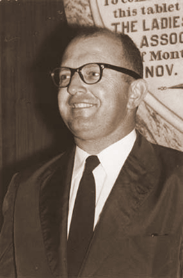 Senator Rankin Fite