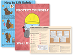 Safety Posters & Signs