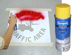 Safety Stencils