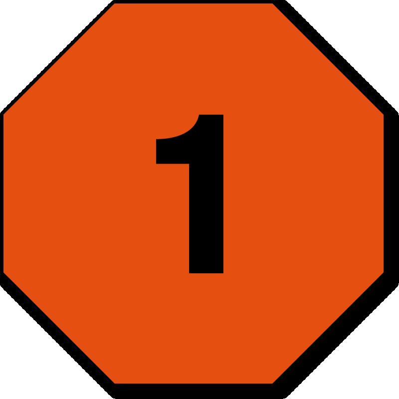 and 1 symbol
