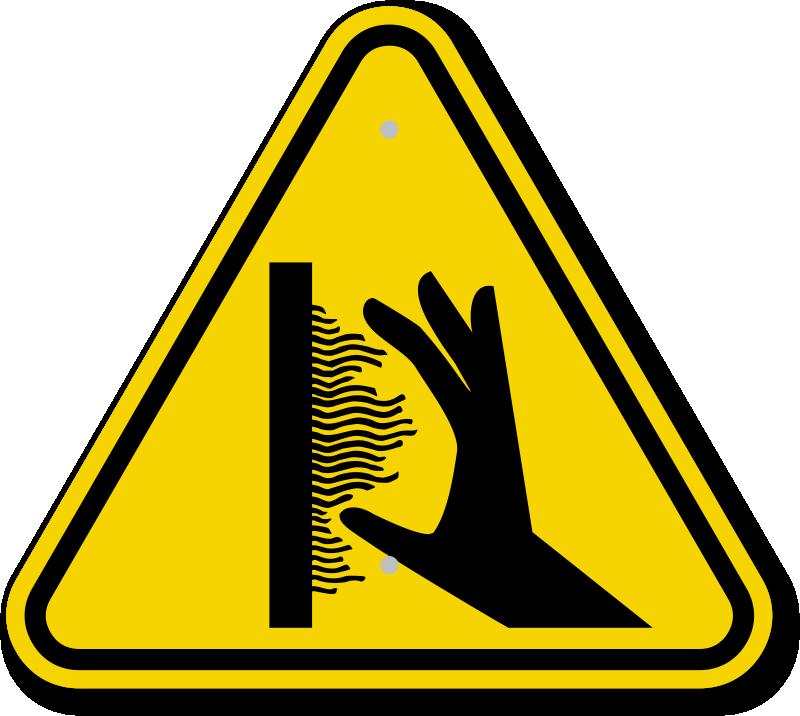 Iso Safety Symbols