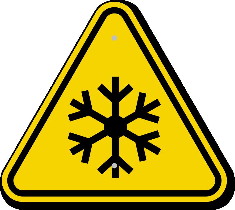 Hazard Symbols - WeSha...