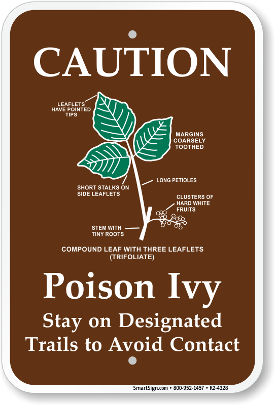 Poison Amp Poisonous Chemicals Warning Signs
