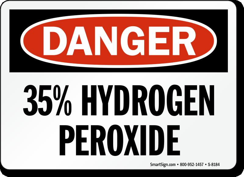Hydrogen Signs Hydrogen Warning Signs Mysafetysign Com