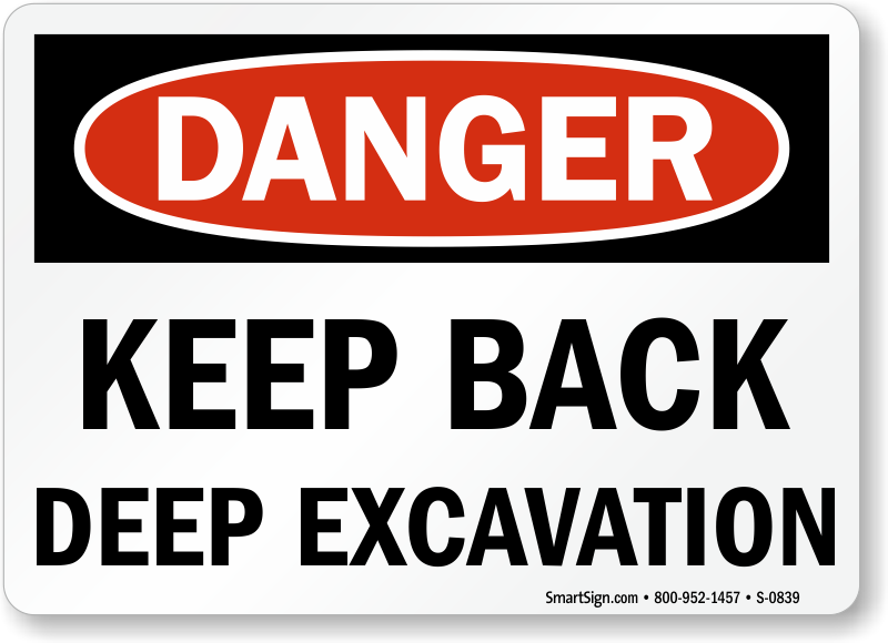 Keep Back Deep Excavation, Construction Safety Sign, Sku. Farley Center At Williamsburg Place. Babies Feeding Schedule Fraxel Restore Results. Cpt Total Hip Replacement Bank Of Versailles. Professional E&o Insurance Patio Entry Doors. Cheap E&o Insurance For Insurance Agents. How To Create A Website For Free With Com. Va 30 Year Fixed Mortgage Rates. Create Business Web Site How Can I Stop Lying