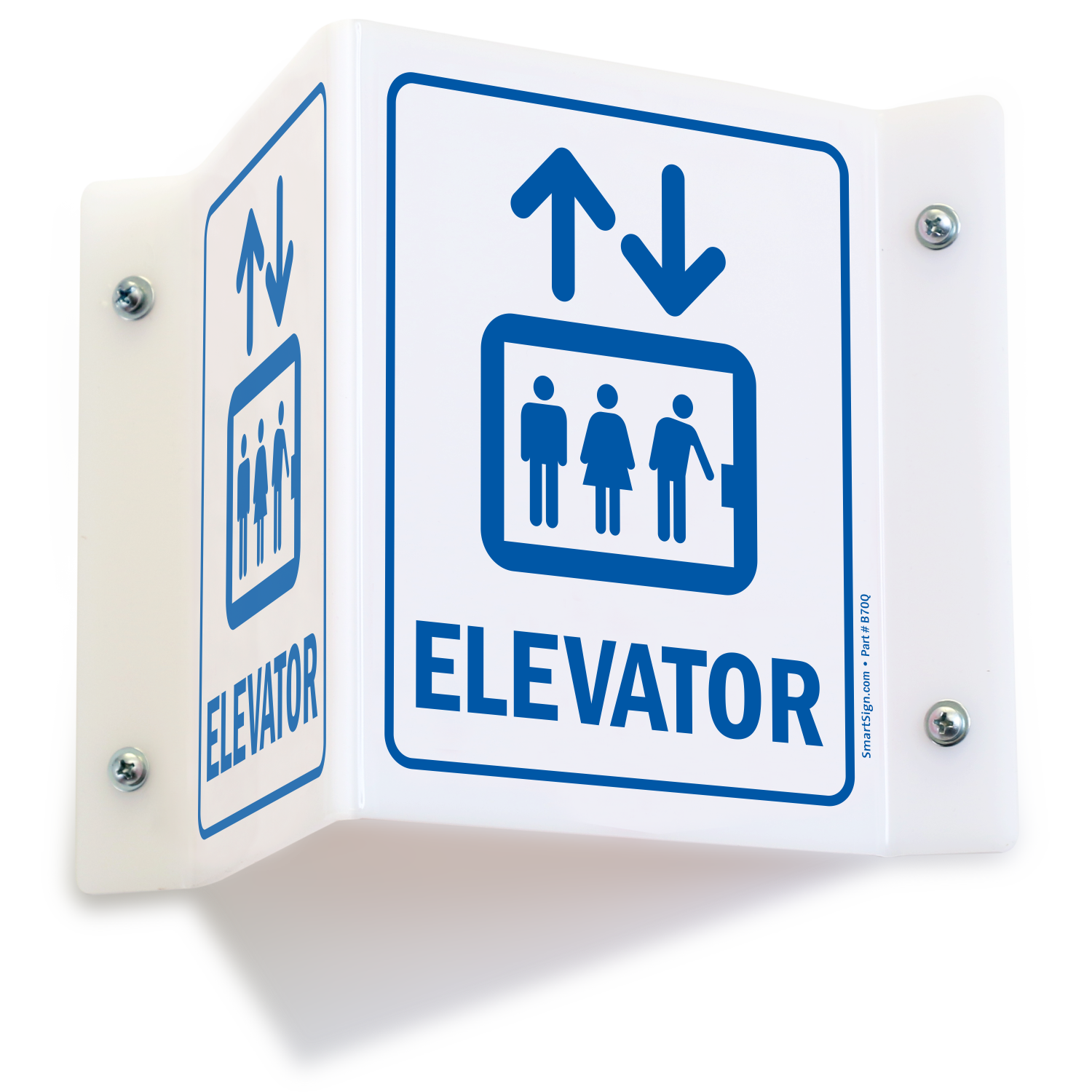 Freight Elevator Signs on Weight Room Safety Rules