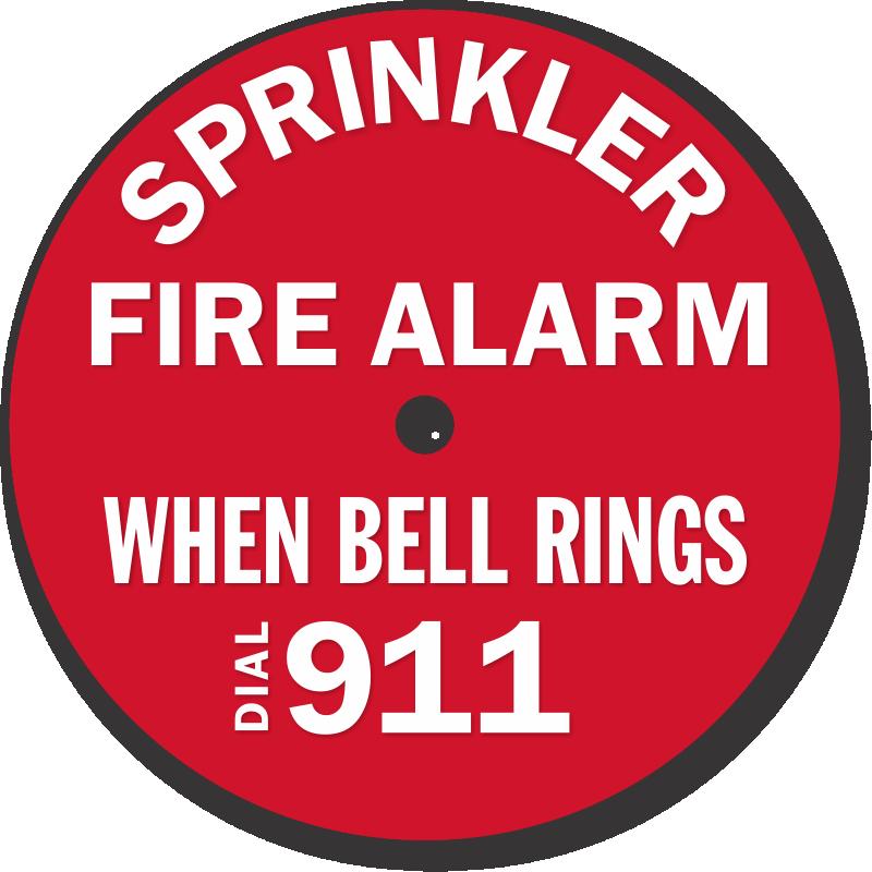 Fire Sprinkler clearance