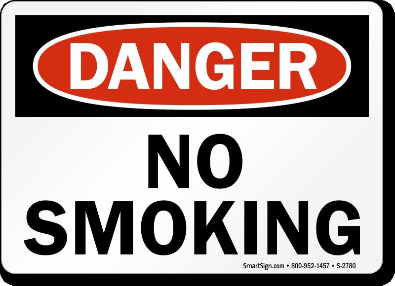 printable no smoking signs free mysafetysigncom
