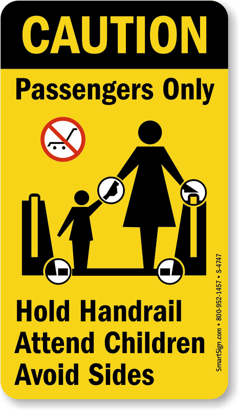 Elevator Signs Mysafetysign Com