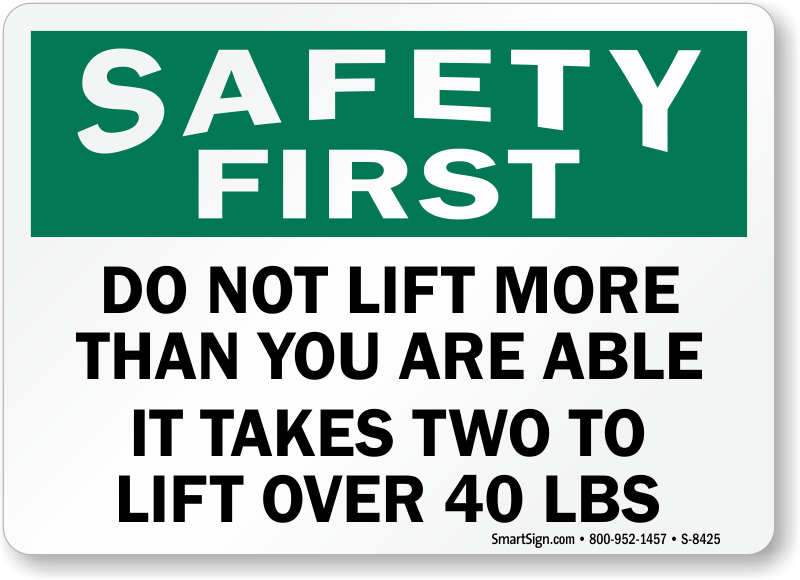 Not Able To Lift Legs 2
