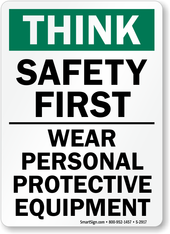 Think Safety First Signs /s/think-safety-first-sign