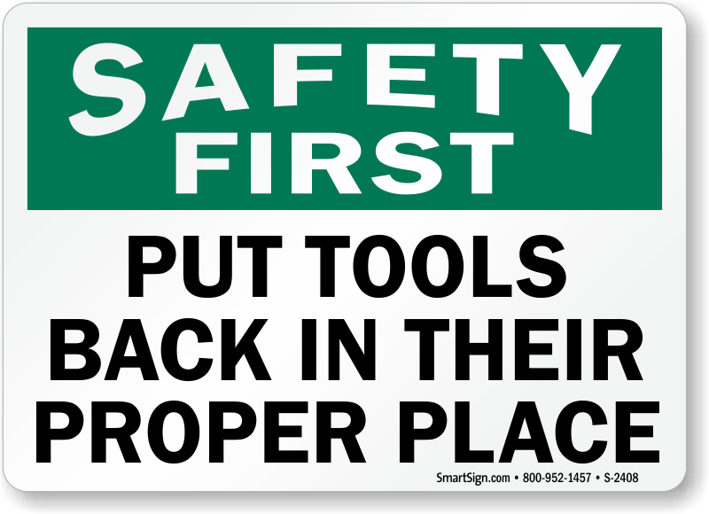 Safety First Signs Related Keywords & Suggestions - Safety First Signs ...