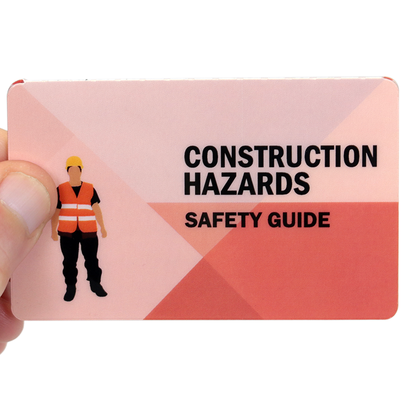 construction hazards The assumption that safety hazards in construction projects are independent  leads to a weak foundation for risk assessments, and related management.