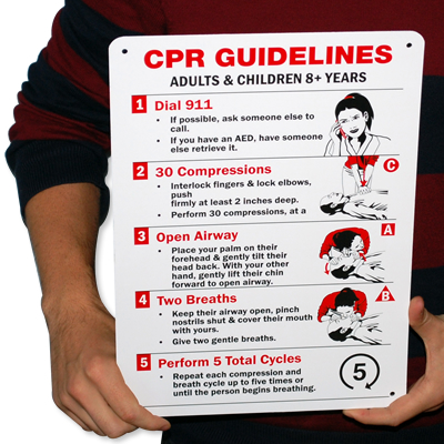 10 steps of cpr pictures to pin on pinterest pinsdaddy CPR Cheat Sheet 2015 Basic CPR Written Test