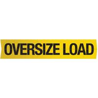 Aluminum Oversize Load Sign