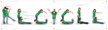 Recycle (People) Banner