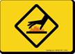 Hot Surface Symbol