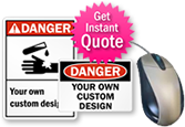 Get an Instant Quote!