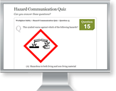 Free HazMat Training Quiz