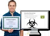 Hazardous Material Quiz