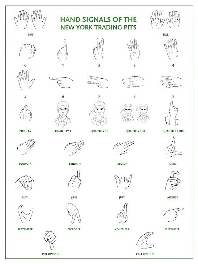 Gang hand symbols and meanings - photo#6