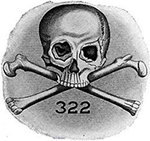The Skull and Bones Society, Yale