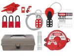 ABUS Padlocks & Lockout Devices