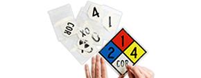 NFPA Placard Kits