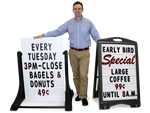 Changeable Message Signs