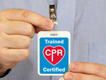 CPR Badges