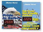 Custom Photo Scoreboards