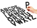Die-Cut Number & Letter Kits