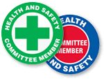 Health Committee Labels
