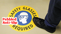 SlipSafe™ & GripGuard™ Floor Safety Signs