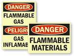 Flammable / Explosive