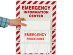 Information Center Kits