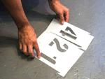 Interlocking Stencils
