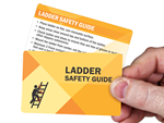 Ladder Wallet Cards