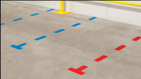 5S and Floor Marking Products