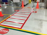 Mighty Line Floor Tape and Signs