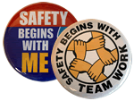 Safety Buttons