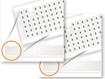 Quick Order Solid Wire Marker Cards