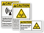 RF Radiation Hazards