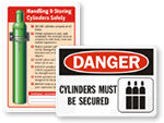 Secure Cylinders