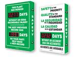 Shine-a-Day™ Safety Scoreboards