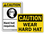 Wear a Hard Hat