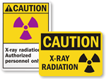 X-Ray Warning Signs