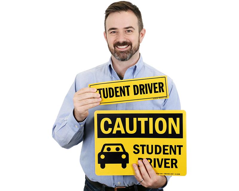 Student Driver GIFs | Tenor