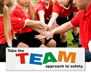Teamwork Banners